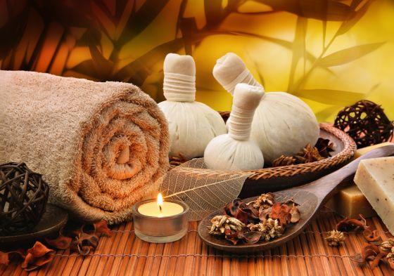 Azijska masaža
