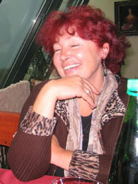 Simona Zrim